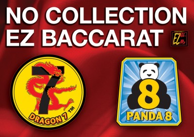 No Collection EZ Baccarat