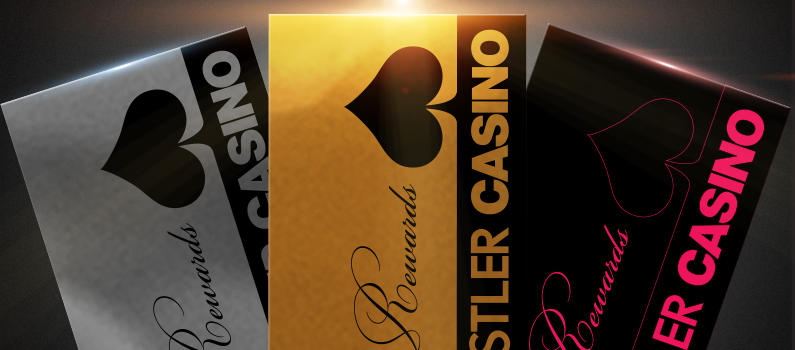 players reward card casinos