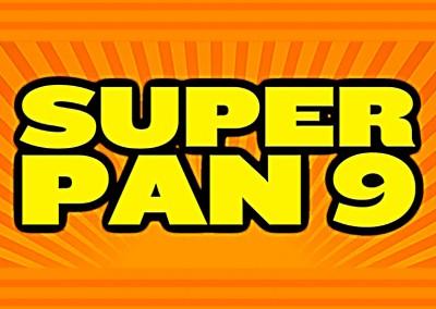 Super Pan 9
