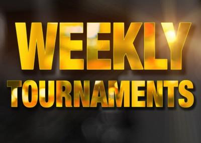 Casino regina weekly poker tournaments