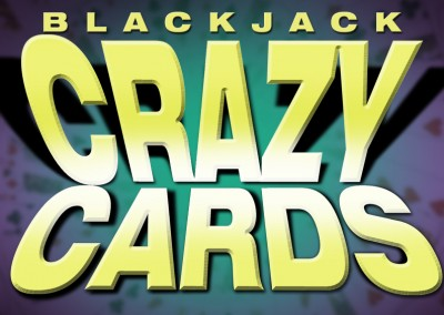 Blackjack Crazy Cards