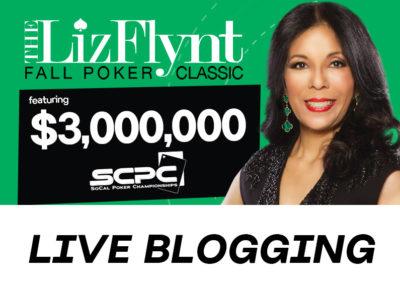 LFFPC 2016 Live Blog