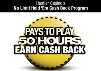 Pays to Play NO LIMIT