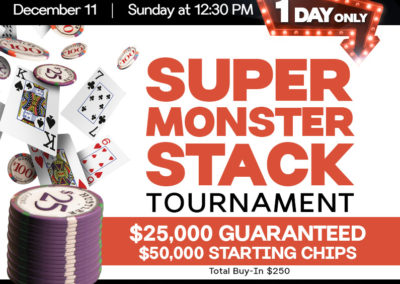 Super Monster Stack