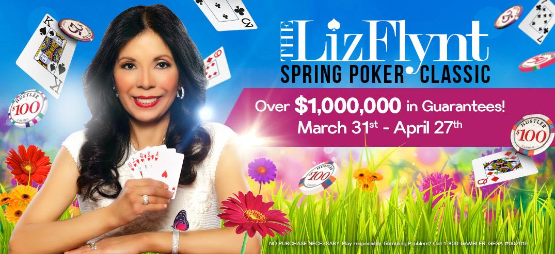 Liz flynt fall poker classic loic louvel casino