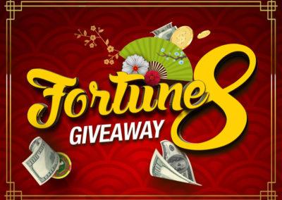 Fortune 8