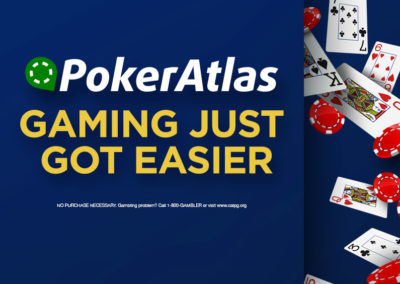 Gaming Just Got Easier with Poker Atlas