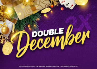 Double December