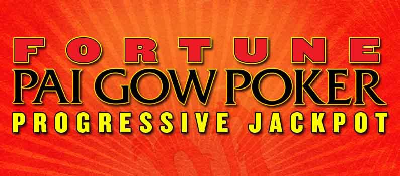Pai Gow Fortune Bonus