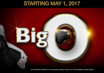 The Big O, Omaha Poker