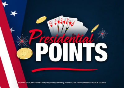 Presidential Points