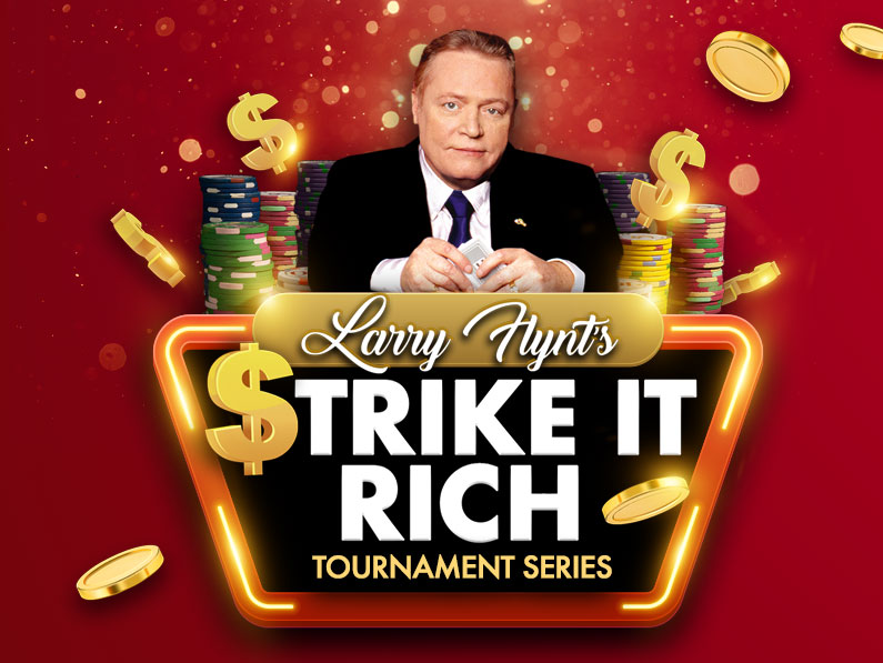 Strike It Rich Casino