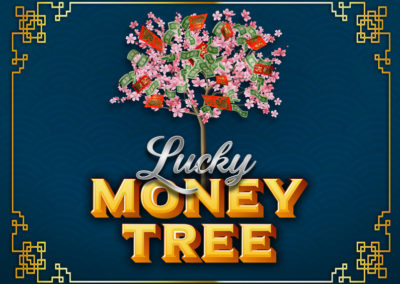 Lucky Money Tree